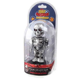 figurica Terminator - Genisys Body Knocker Bobble-Figure Endoskeleton, NNM, Terminator