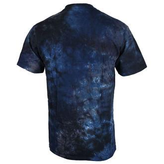Moška metal majica Lynyrd Skynyrd - True Red, White & Blue Tie-Dye - LIQUID BLUE, LIQUID BLUE, Lynyrd Skynyrd