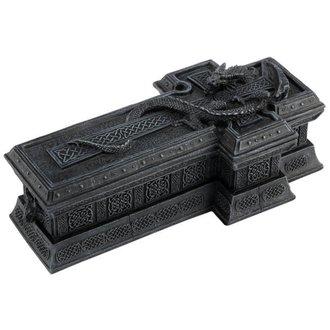 dekoracija (škatla) Keltski Zmaj