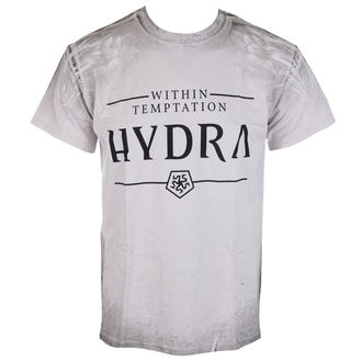 majica kovinski moški Within Temptation - Hydra A / O Tekstura -, NNM, Within Temptation