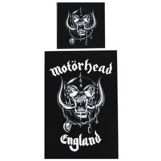 posteljnina Motörhead, Motörhead
