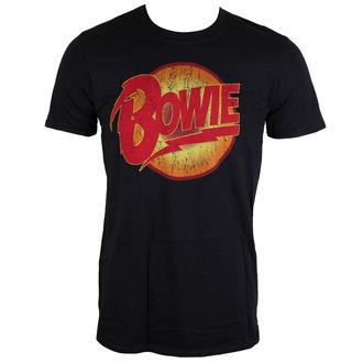 Metal majica moški David Bowie - Diamond Dogs - ROCK OFF, ROCK OFF, David Bowie
