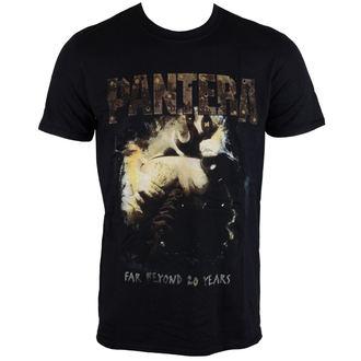 majica kovinski moški Pantera - Original Cover - ROCK OFF, ROCK OFF, Pantera