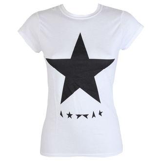 majica kovinski ženske David Bowie - Blackstar - ROCK OFF, ROCK OFF, David Bowie