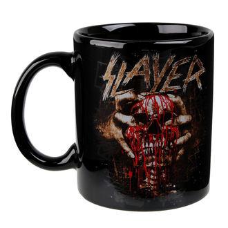 skodelico Slayer - Skull Clench - ROCK OFF, ROCK OFF, Slayer