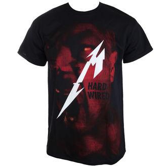 majica kovinski moški Metallica - Hardwired Jumbo -, NNM, Metallica