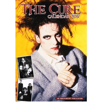 koledar za 2017 - Cure, NNM, Cure