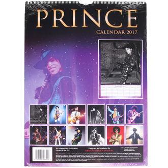 koledar za 2017 - Prince, NNM