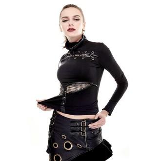 majica ženska z dolgimi rokavi PUNK RAVE - Catacomb, PUNK RAVE
