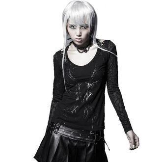 majica ženske z dolgo rokav PUNK RAVE - Black Metal, PUNK RAVE