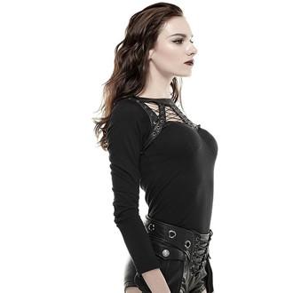 majica ženske z dolgo rokav PUNK RAVE - Nautilus, PUNK RAVE
