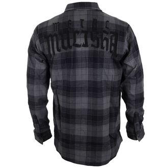 majica moški METAL MULISHA - Stranger, METAL MULISHA
