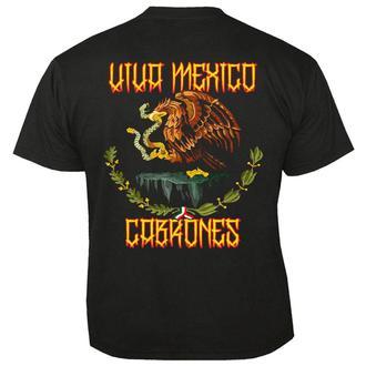 majica kovinski moški Brujeria - Pocho Aztlan - NUCLEAR BLAST, NUCLEAR BLAST, Brujeria