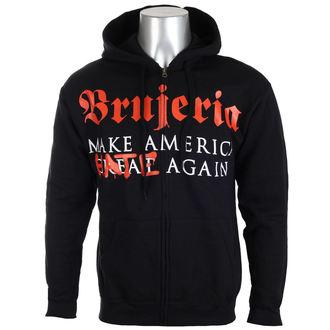jopa s kapuco moški Brujeria - Make America hate again - NUCLEAR BLAST, NUCLEAR BLAST, Brujeria