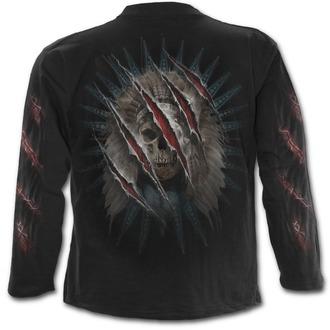 majica moški - BEAR CLAWS - SPIRAL