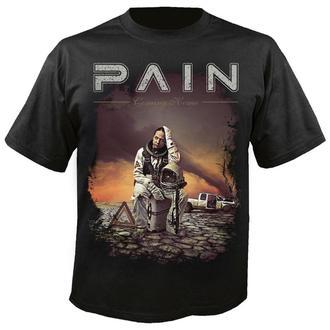 majica kovinski moški Pain - Coming home - NUCLEAR BLAST, NUCLEAR BLAST, Pain