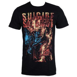 majica kovinski moški Suicide Silence - Zombie - PLASTIC HEAD, PLASTIC HEAD, Suicide Silence