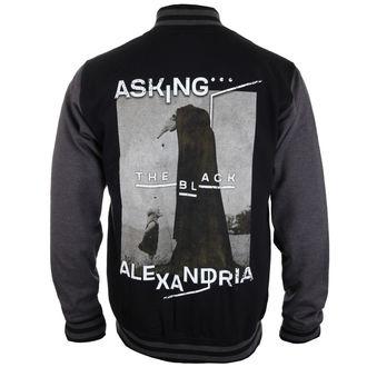 jopica (št pokrov) moški Asking Alexandria - The Black Original Art - PLASTIC HEAD, PLASTIC HEAD, Asking Alexandria
