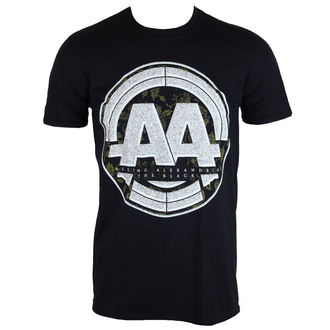 majica kovinski moški Asking Alexandria - Stamp - PLASTIC HEAD, PLASTIC HEAD, Asking Alexandria