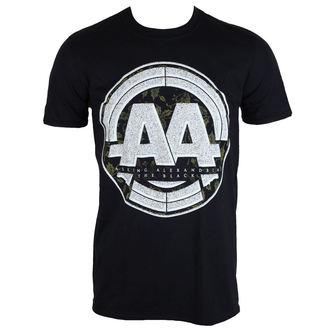 Metal majica moški Asking Alexandria - Stamp - PLASTIC HEAD, PLASTIC HEAD, Asking Alexandria