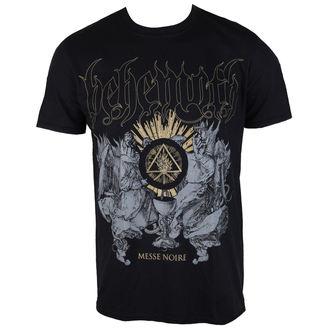 majica kovinski moški Behemoth - Messe Noire - PLASTIC HEAD, PLASTIC HEAD, Behemoth