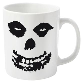 skodelico Misfits - All Over Skull - PLASTIC HEAD, PLASTIC HEAD, Misfits