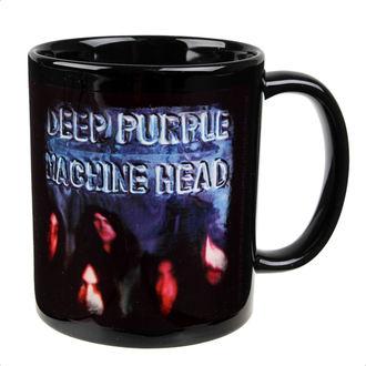skodelico Deep Purple - Machine Head - PLASTIC HEAD, PLASTIC HEAD, Deep Purple