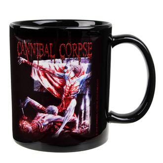 skodelico Cannibal Corpse - Tomb - PLASTIC HEAD, PLASTIC HEAD, Cannibal Corpse