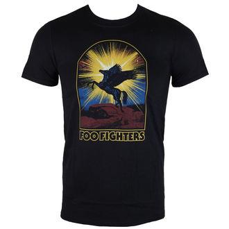 Metal majica moški Foo Fighters - Winged Horse - PLASTIC HEAD, PLASTIC HEAD, Foo Fighters