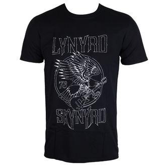 majica kovinski moški Lynyrd Skynyrd - Eagle Guitar 73 - PLASTIC HEAD, PLASTIC HEAD, Lynyrd Skynyrd