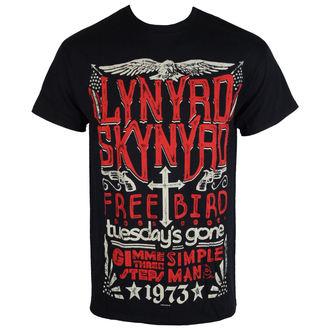 majica kovinski moški Lynyrd Skynyrd - Freebird - PLASTIC HEAD, PLASTIC HEAD, Lynyrd Skynyrd
