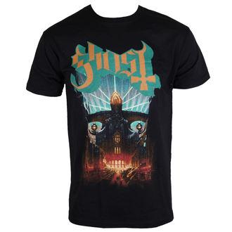 majica kovinski moški Ghost - Meliora - PLASTIC HEAD, PLASTIC HEAD, Ghost