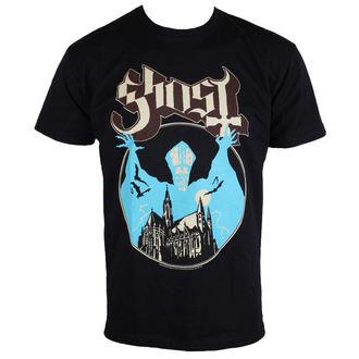 majica kovinski moški Ghost - Opus Eponymous - PLASTIC HEAD, PLASTIC HEAD, Ghost