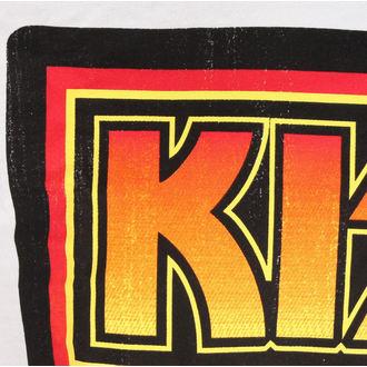 Metal majica moški Kiss - ARMY - AMPLIFIED, AMPLIFIED, Kiss