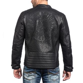 spomladi / jeseni jakno moški - Dusty Metal - AFFLICTION, AFFLICTION