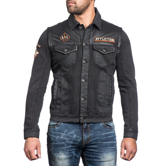 spomladi / jeseni jakna moški - Bike Cutter - AFFLICTION, AFFLICTION