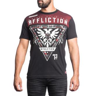 majica hardcore moški - Edge - AFFLICTION, AFFLICTION