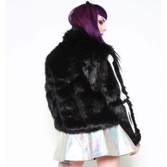 jopa s kapuco ženske - Bone In Fur - IRON FIST, IRON FIST