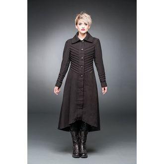 plašč ženske QUEEN OF DARKNESS - Decorative Stitching, QUEEN OF DARKNESS