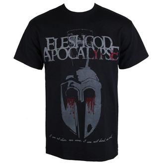 majica kovinski moški Fleshgod Apocalypse - GREEK HELMET - RAZAMATAZ, RAZAMATAZ, Fleshgod Apocalypse