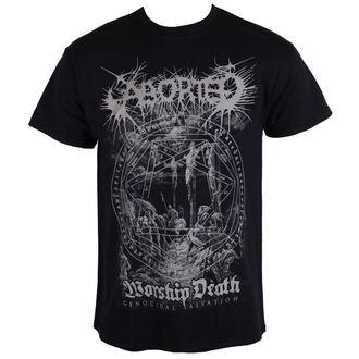 majica kovinski moški Aborted - WORSHIP DEATH - RAZAMATAZ, RAZAMATAZ, Aborted