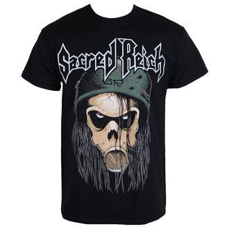 majica kovinski moški Sacred Reich - OD - RAZAMATAZ, RAZAMATAZ, Sacred Reich