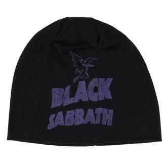kapa Black Sabbath - LOGO & DEVIL - RAZAMATAZ, RAZAMATAZ, Black Sabbath