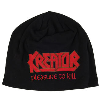 kapa Kreator - PLEASURE TO KILL - RAZAMATAZ, RAZAMATAZ, Kreator