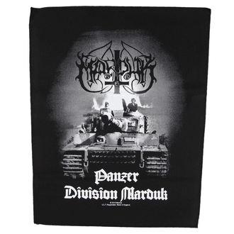 Našitek Marduk - PANZER DIVISION - RAZAMATAZ, RAZAMATAZ, Marduk