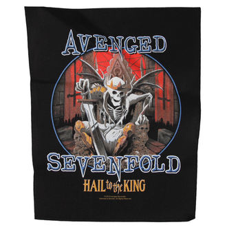 obliž Avenged Sevenfold - HAIL TO THE KING - RAZAMATAZ, RAZAMATAZ, Avenged Sevenfold