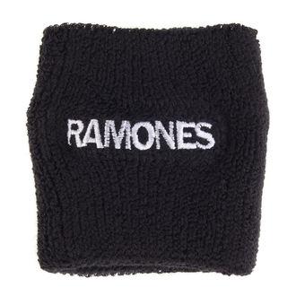 Sweatband Ramones - LOGO - RAZAMATAZ, RAZAMATAZ, Ramones