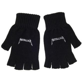 rokavice Metallica - LOGO - RAZAMATAZ, RAZAMATAZ, Metallica