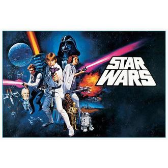 Poster Star Wars - A New Hope - Pokrajina, PYRAMID POSTERS