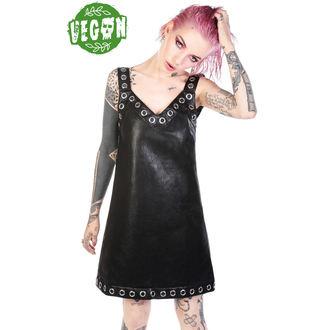 obleko ženske DISTURBIA - Alice Vegan, DISTURBIA